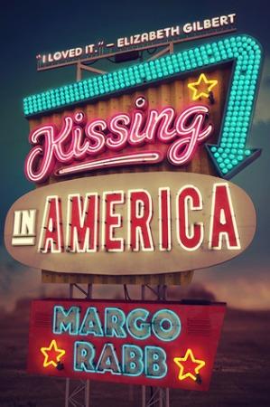 kissing in america
