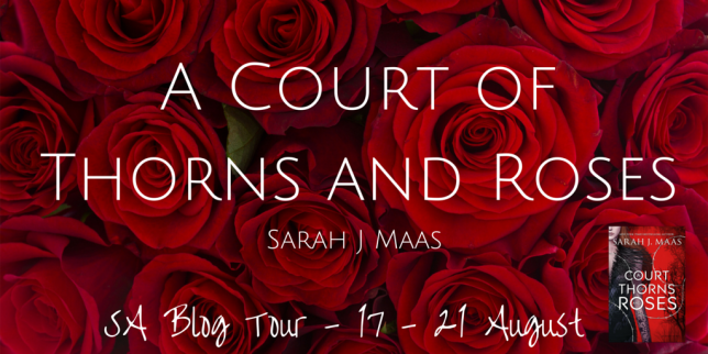 A Court of Thorns and Roses-2