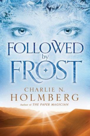 followed by frost