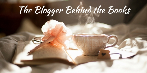 THE BLOGGER BEHIND THE BOOKS (1)