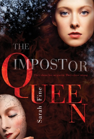 the imposter queen