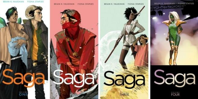 saga review
